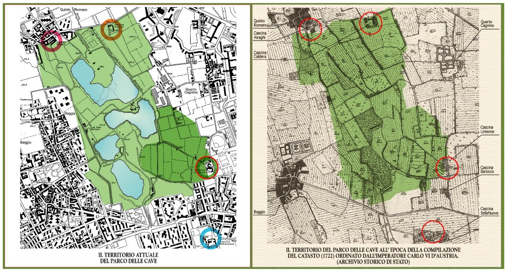 Comparazione Parco delle Cave (Parco Petrarca) 2004_1722