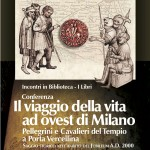 Il Viaggio della Vita ad ovest di Milano - redazione e grafica (2000)