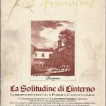 Brochure 'La Solitudine di Linterno' - Redazione e grafica (2004)