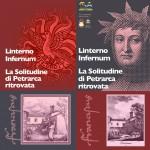 Folder La Solitudine di Petrarca ritrovata. Copertina (2018)
