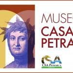 Logo Museo Casa Petrarca (2020)