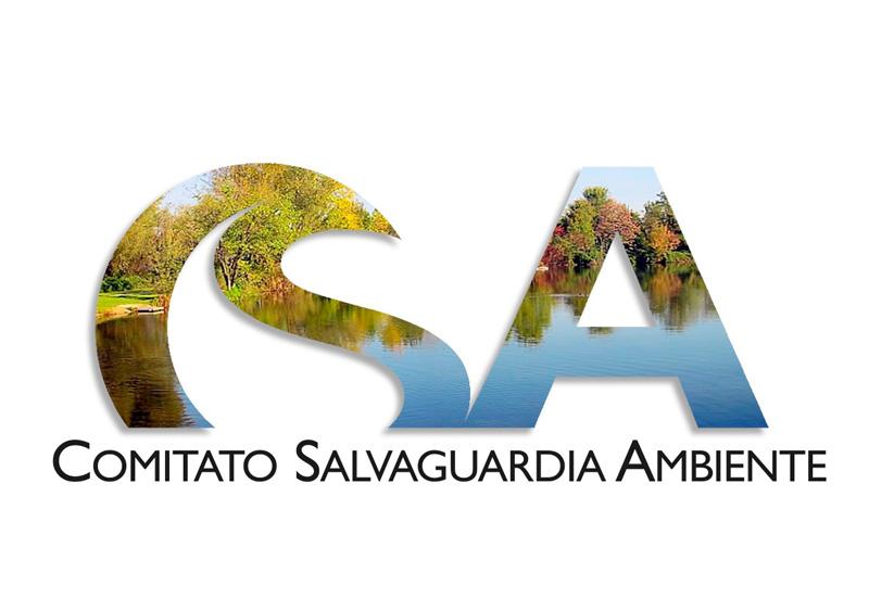 Logo del Comitato Salvaguardia Ambiente Zona 7 (2008)