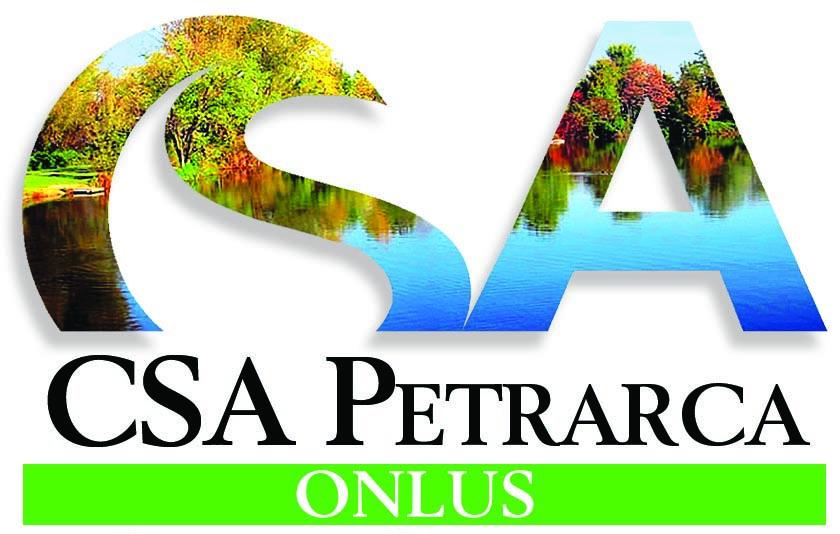 Logo CSA Petrarca Onlus 2017