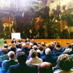 """Presentazione Atti Convegno """"Figura ed opere di Francesco Petrarca nel periodo milanese"""" Grechetto (2001)"""