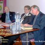 L'intervento di Mons. Giovanni Balconi al Convegno (2004)