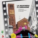 Libro fotografico 'La maschera e l'immagine'.