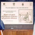 Figuranti della sms 'Benedetto Marcello' alla Sala del Grechetto (2001)