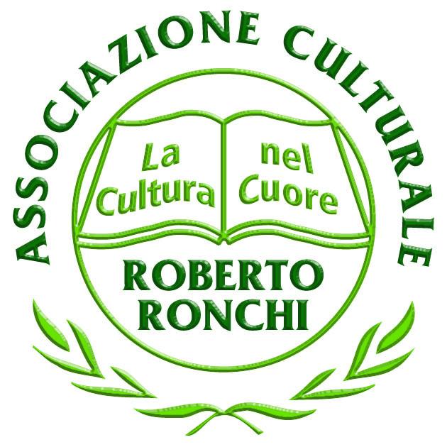 logo Associazione culturale Roberto Ronchi (1998)