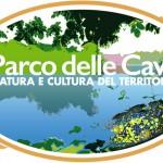 Logo Parco delle Cave. Revisione grafica (2020)