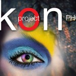 Logo Eikon Project Photo Art (2017-2018)