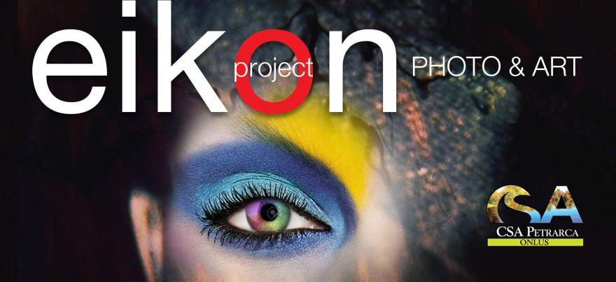 Logo Eikon Project Photo Art (2017-2018)