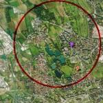 Parco dei sentieri interrotti Milano Ovest