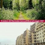 Il sentiero del Marcionino 2007-2012