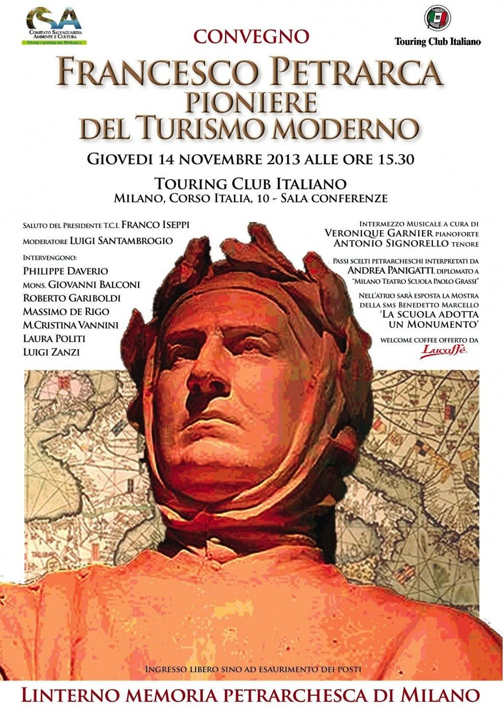 Poster Convegno Petrarca TCI (2013)