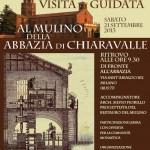 Locandina Mulino di Chiaravalle (2013)