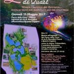 Poster Lusiroeula de Quart (2017)