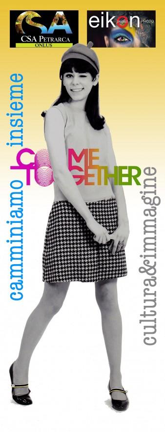 'Come Together'/camminiamo insieme (2017)