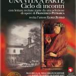 Conoscere un Petrarca diverso: 'Una vita a parte'. Locandina (2007)