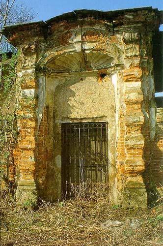 La difesa dell'antico borgo di Quarto Cagnino (dal 1987 al 2009)