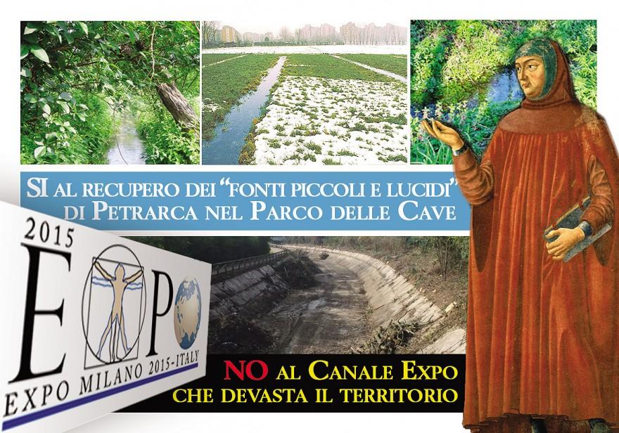 Cartolina Cambia Canale (2014)