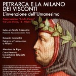 locandina Petrarca e i Visconti (2017)