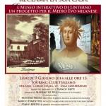Poster Convegno Museo interattivo TCI_Villa Linterno (2014)