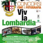 Concorso cine-foto 'Viv la Lombardia'. Locandina (2009)