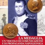"""Conferenza """"La medaglia Napoleonica"""". Locandina (2008)"""