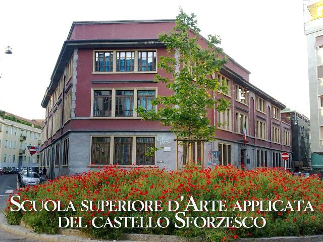 Scuola d'arte applicata del Castello Sforzesco