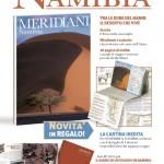 Campagna stampa Meridiani Namibia - (C) Editoriale Domus SpA