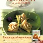 Campagna stampa Il Cucchiaio d'Argento Antipasti e contorni - (C) Editoriale Domus SpA