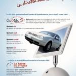 Campagna stampa Quattroruote Mercato Usato - (C) Editoriale Domus SpA