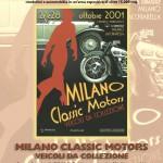 Pagina Ruoteclessiche Classic Motors - (C) Editoriale Domus SpA