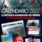 Calendario Volare 2007- (C) Editoriale Domus SpA