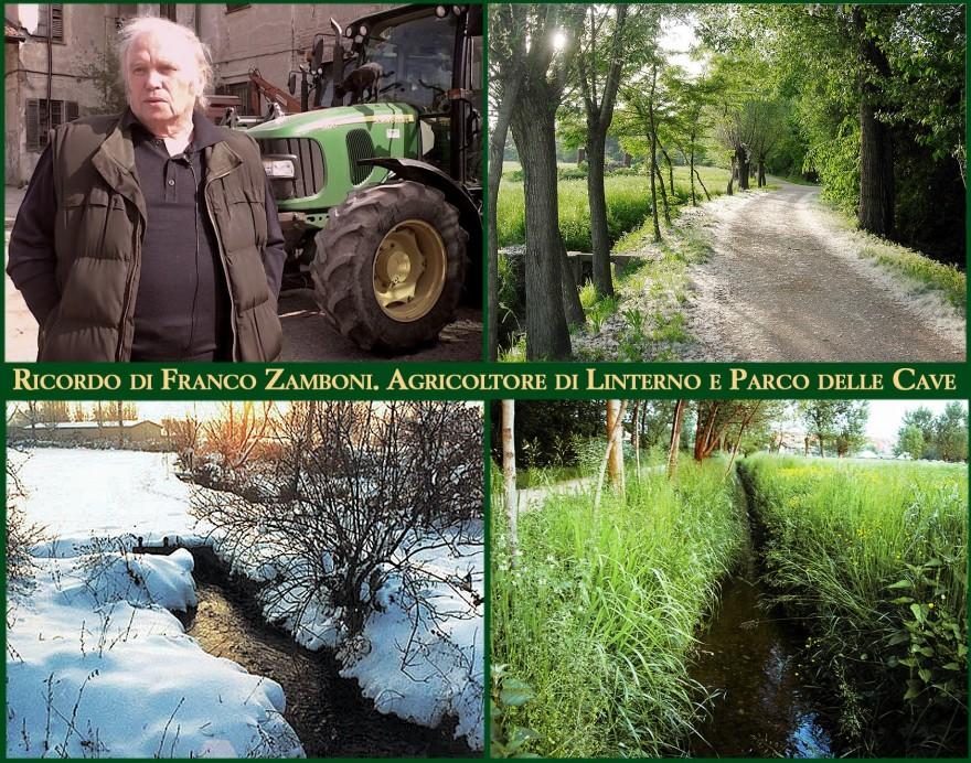 Ricordo di Franco Zamboni