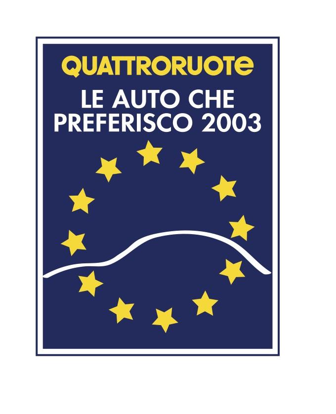 Logo Le Auto che preferisco Quattroruote - (C) Editoriale Domus SpA
