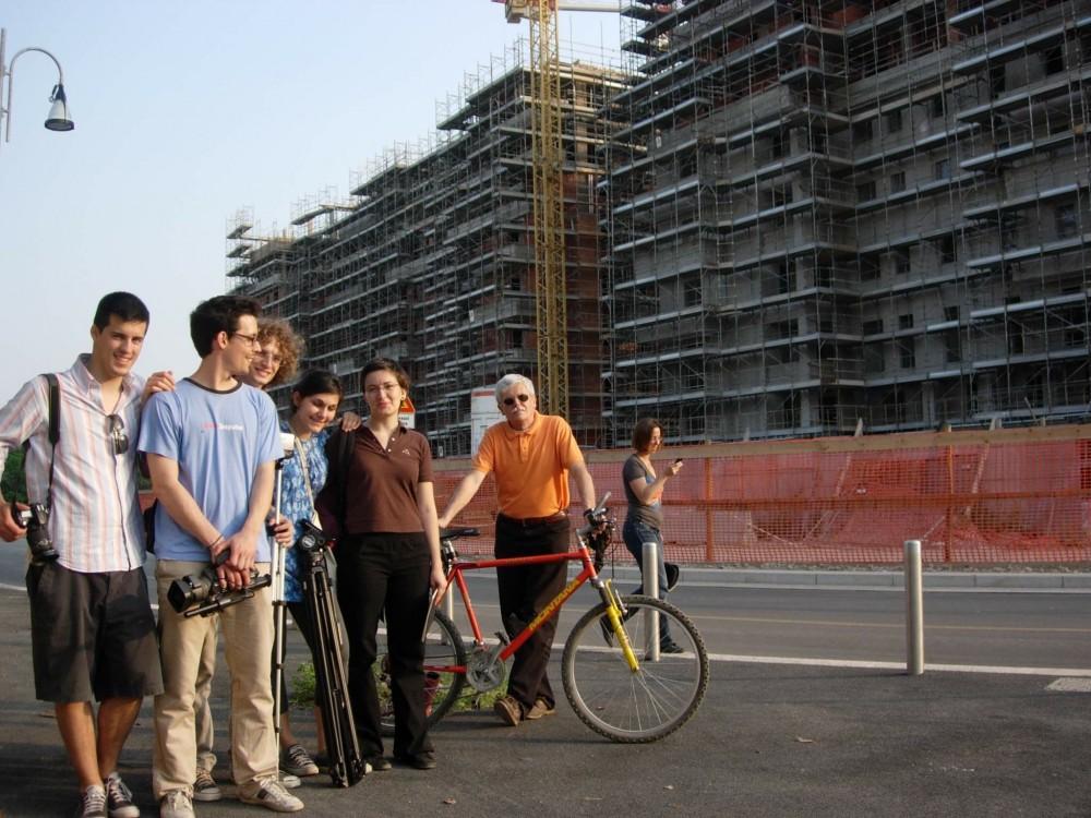 Il sentiero Marcionino (2010)