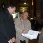 CSA al Comune di Milano Settore Ambiente