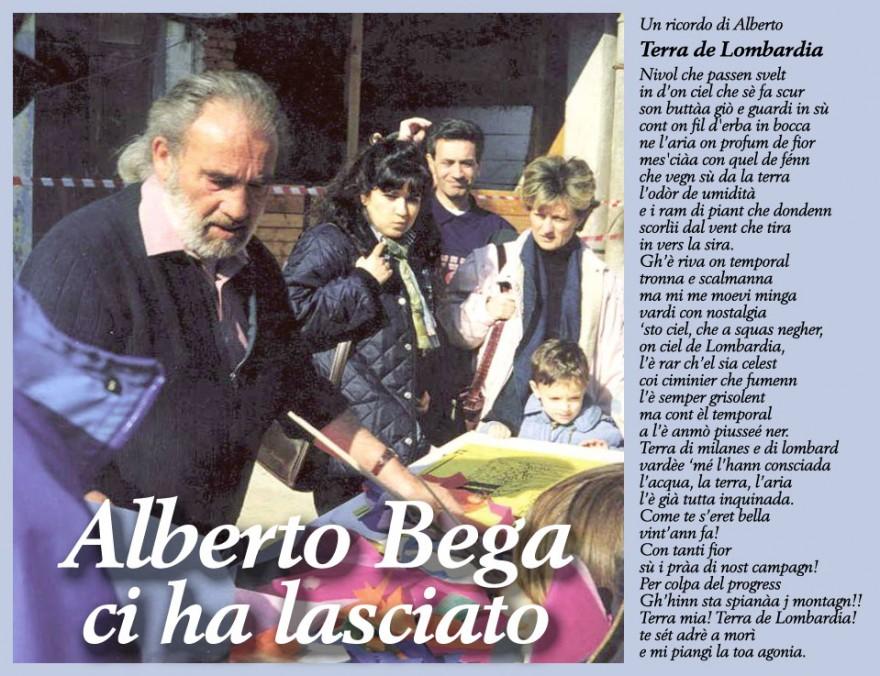 Alberto Bega