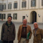 CSA alla Sovrintendenza ai Beni Ambientali e Architettonici