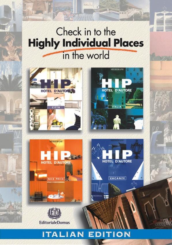 Buchmesse HIP - (C) Editoriale Domus SpA-buchmesse-hip