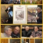 """Presentazione del saggio storico del CSA """"Milano Expo 2015 per Petrarca"""""""