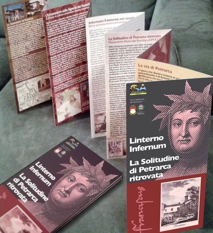 Saggio argomentativo 'Linterno/Infernum. La Solitudine di Petrarca ritrovata'