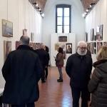 Inaugurazione Mostra Certosa - 9 novembre 2019